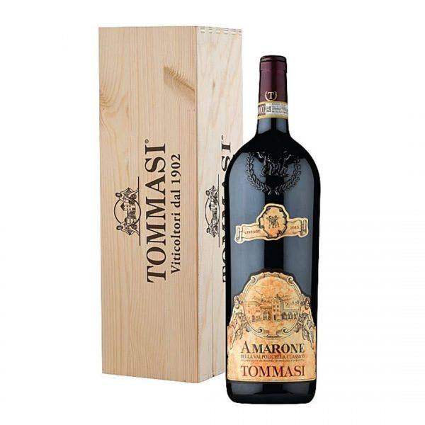 Tommasi Amarone Magnum 2015 1500ml