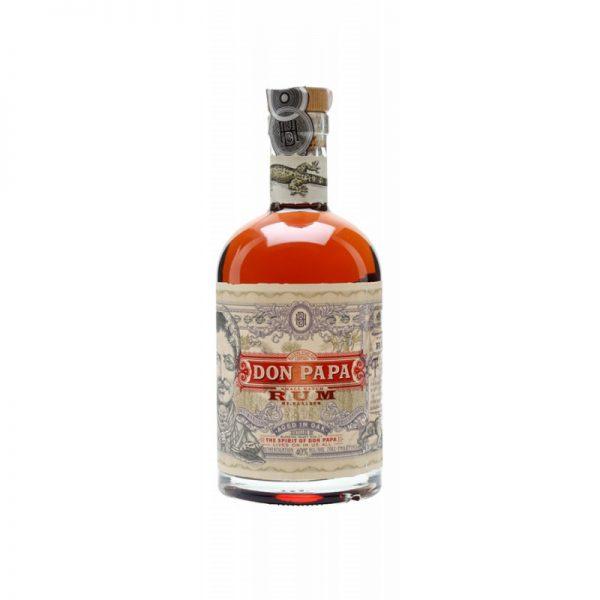Don Papa Aged Rum