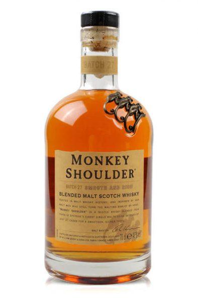 Monkey Shoulder 1 Litre