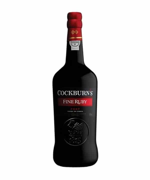 Cockburn's Fine Ruby