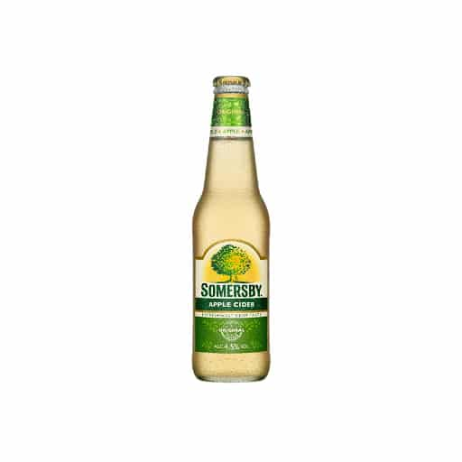 Somersby Apple Cider 330ml