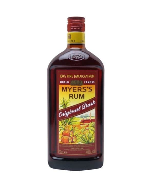 Myers Original Dark Rum