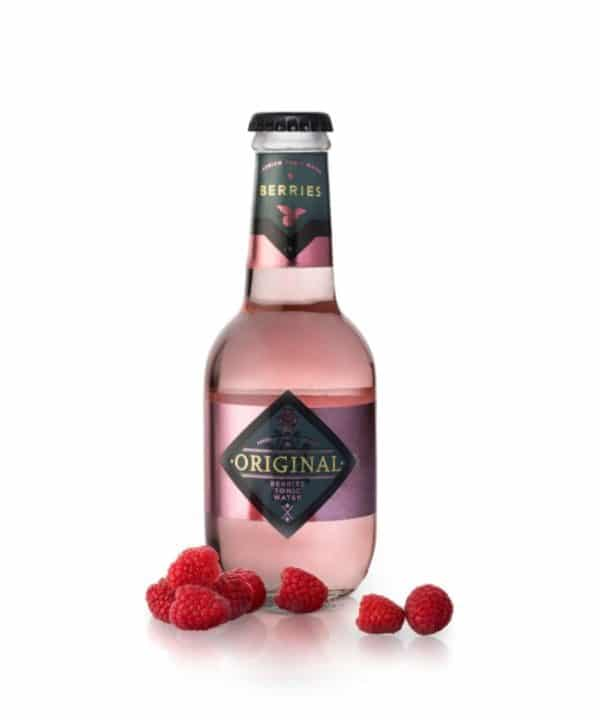 Original Tonic Berries
