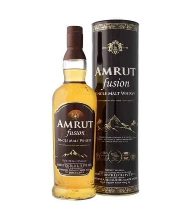 Amrut Fusion