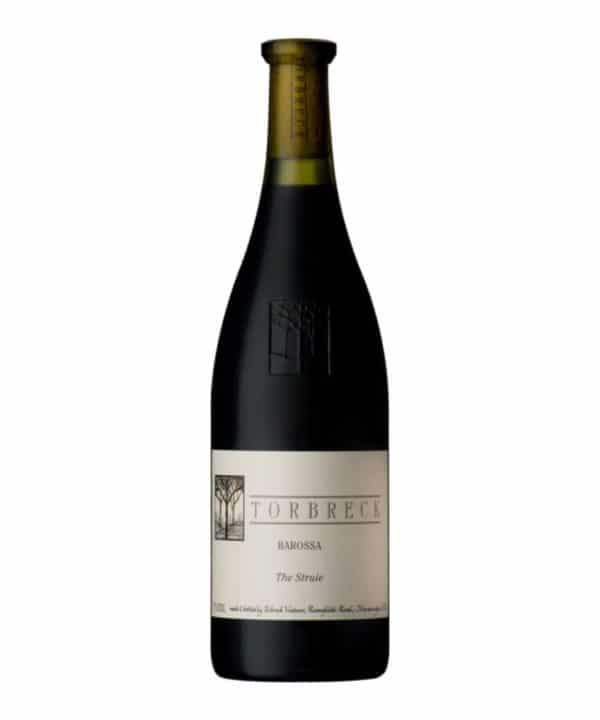 Torbreak The Struie Shiraz