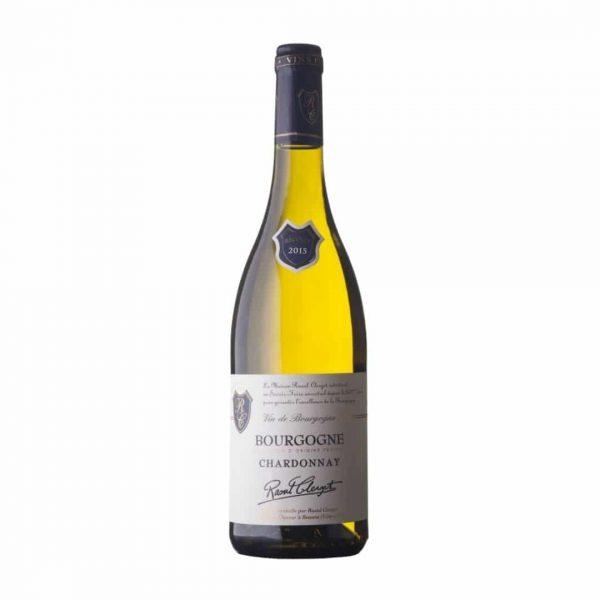 Raoul Clerget Chardonnay 2018