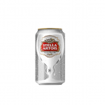 STELLA ARTOIS CAN 330ML
