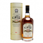 OMAR SINGLE MALT WHISKY (SHERRY)