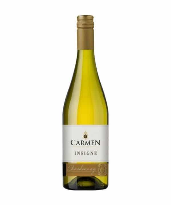Cws00274 Carmen Classic Chardonnay