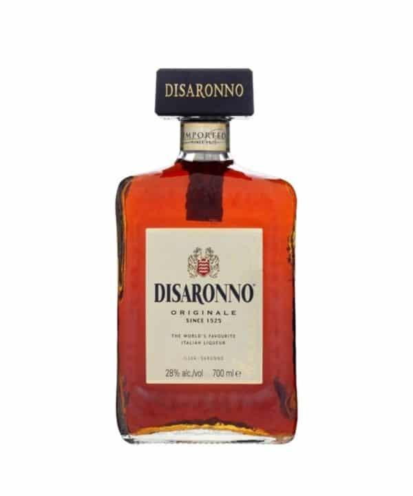 Cws00526 Amaretto Disaronno Liqueur