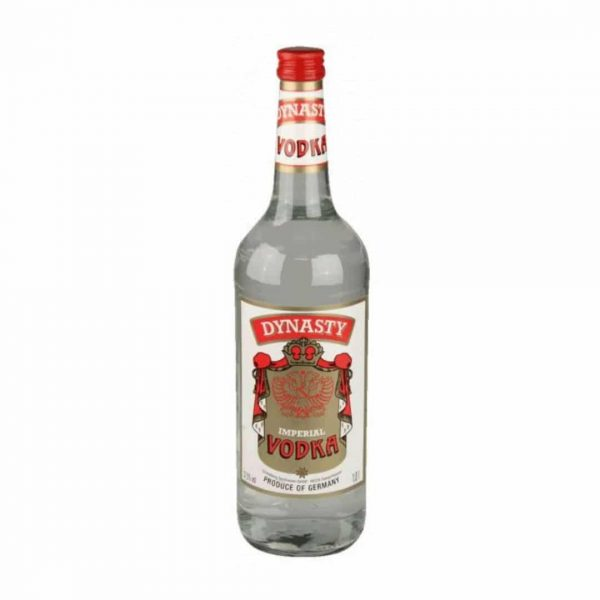 Cws00594 Dynasty Vodka