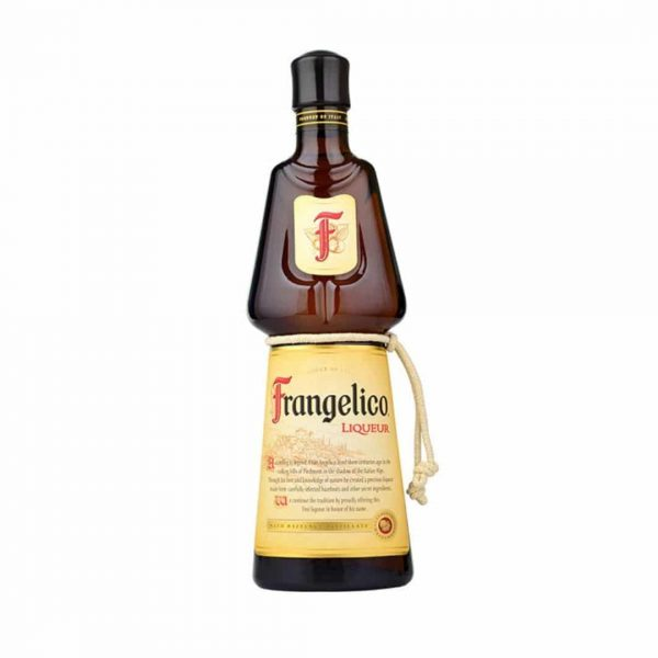 Cws00639 Frangelico Hazelnut Liqueur
