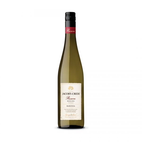 Cws00803 Jacob's Creek Reserve Riesling