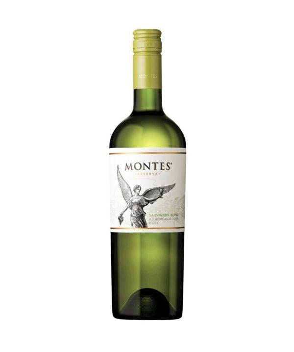 Cws01049 Montes Sauvignon Blanc