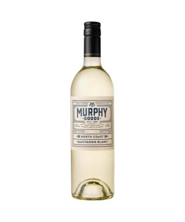 Cws01068 Murphy Goode Sauvignon Blanc