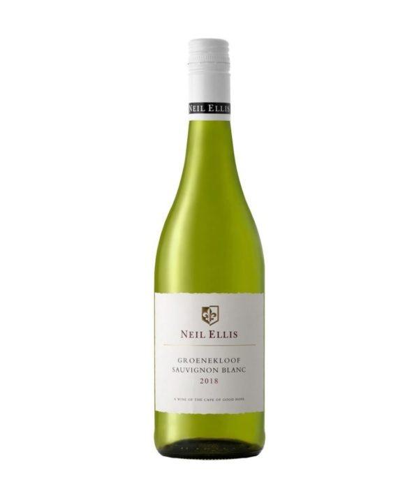 Cws01075 Neil Ellis Groenekloof Sauvignon Blanc
