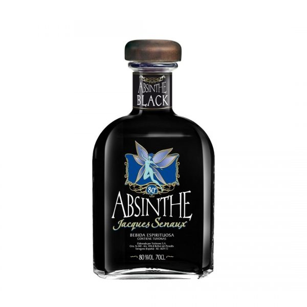 Cws01407 Absinthe Jacques Senaux Black