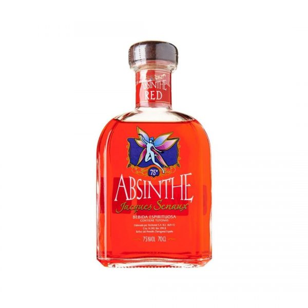 Cws01410 Absinthe Jacques Senaux Red