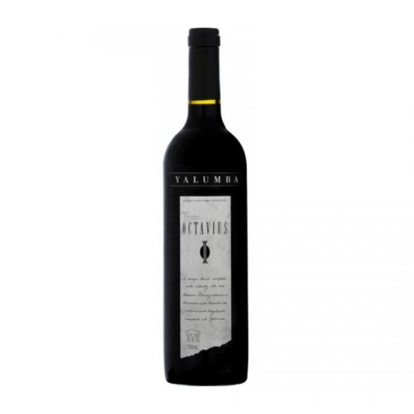 cws01519 yalumba the octavius old vine shiraz 2005