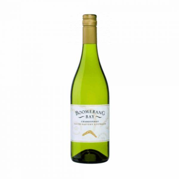 Cws10009 Boomerang Bay Chardonnay