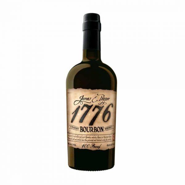 Cws10055 James E. Pepper 1776 Bourbon