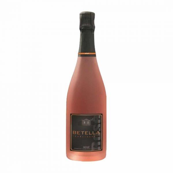 Cws10162 Betella Franciacorta Brut Rose Docg Nv