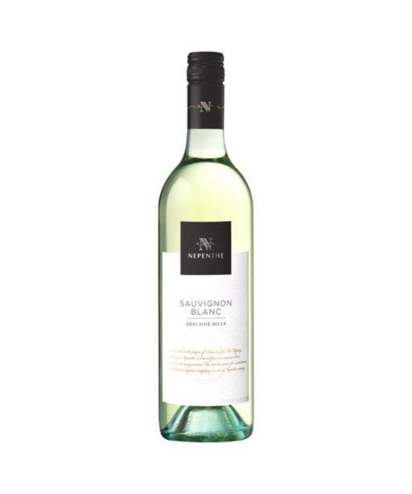 Cws10442 Nepenthe Altitude Sauvignon Blanc 2015