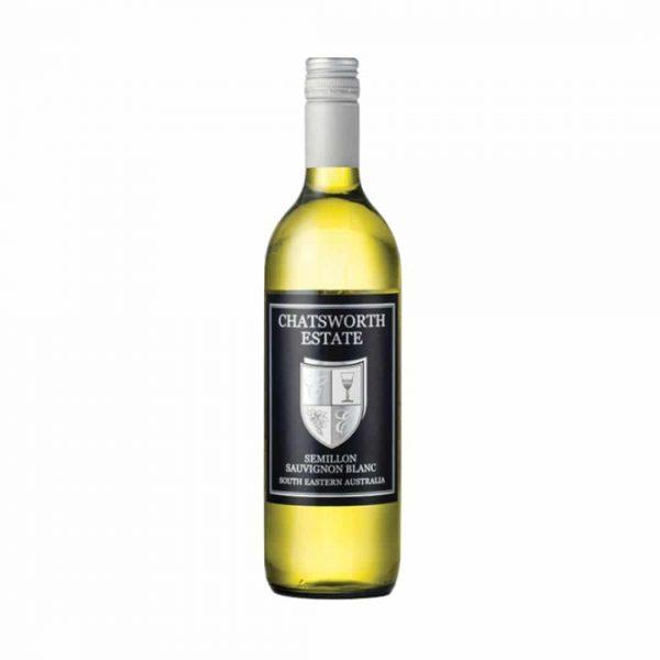 cws10539 chatsworth estate black label semillon sauvignon blanc 2018