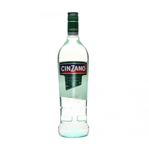 Cws10572 Cinzano Extra Dry 1 Litre