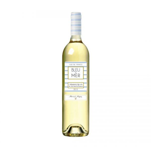 Cws10627 Bleu De Mer Sauvignon Blanc 2015