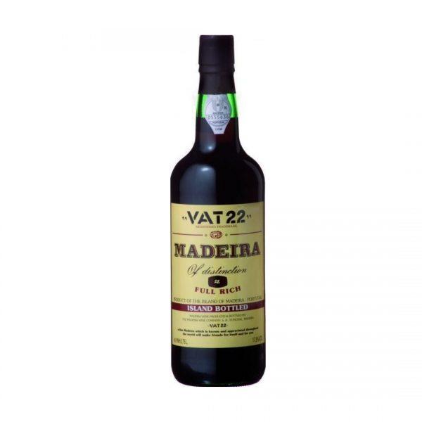 Cws10935 Madeira Vat 22