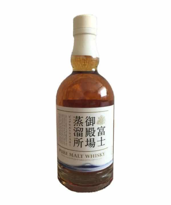 Cws11029 Futigotenba Pure Malt Whisky