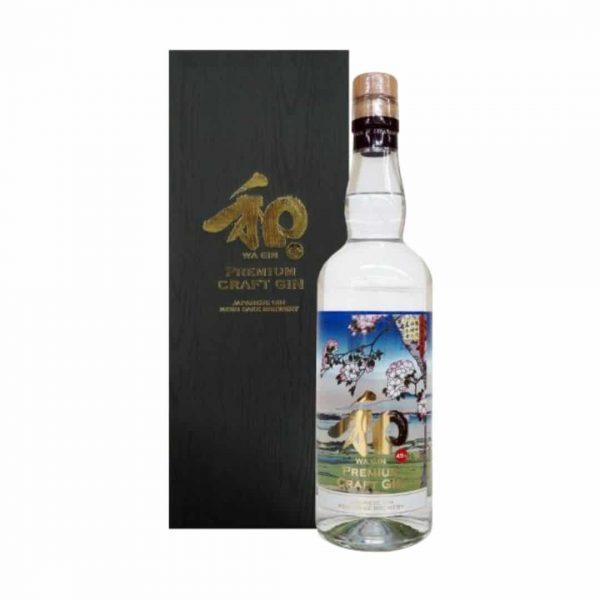 Cws11048 Wa Gin Premium Craft Gin