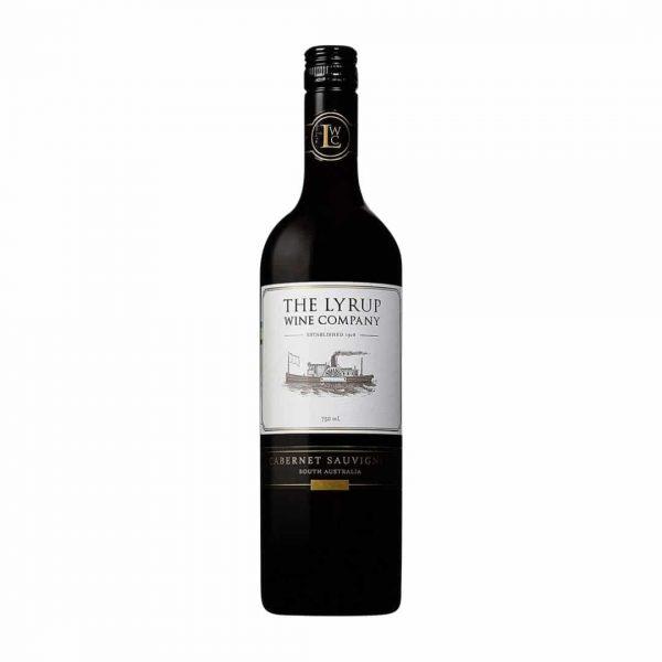 Cws11053 Lyrup Wine Company Cabernet Sauvignon