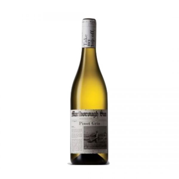Cws11095 Marlborough Sun Pinot Gris 2017