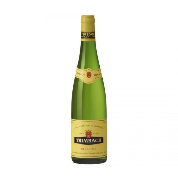 Cws11243 Domaine Trimbach Riesling 2014