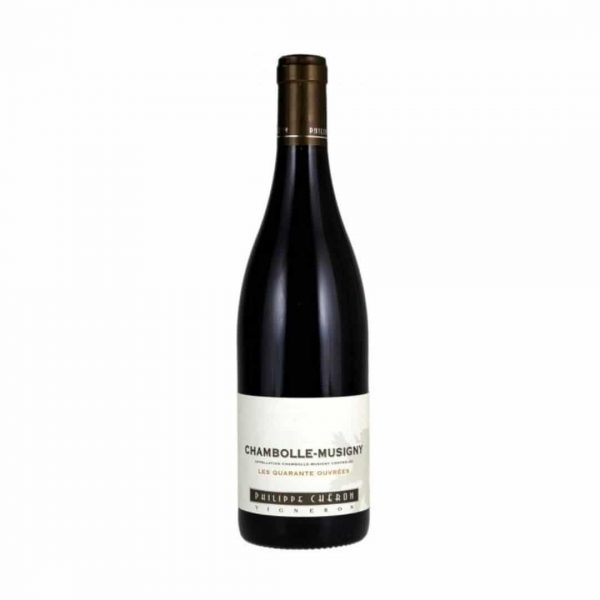 cws11264 philippe cheron chambolle musigny les 40 ouvrees 2015