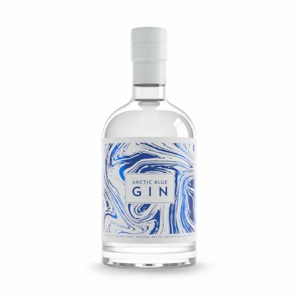 Cws11389 Arctic Blue Gin