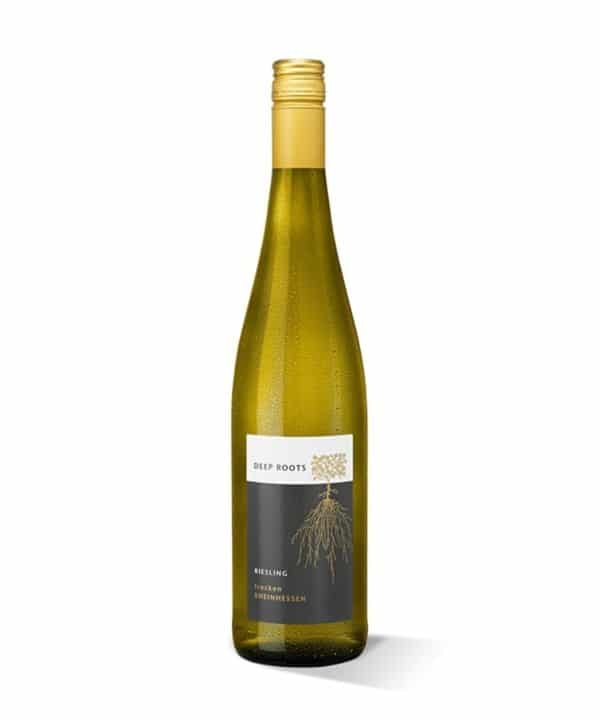 Cws11663 Deep Roots Dry Riesling 2018 750ml