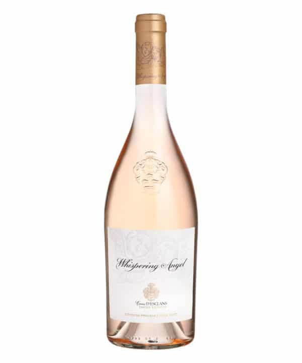 Chateau D'esclans Whispering Angel Provence Rose 2019 750ml