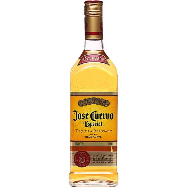 Jose Cuervo Gold Reposado 700ml