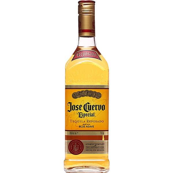 Jose Cuervo Gold Reposado 700ml