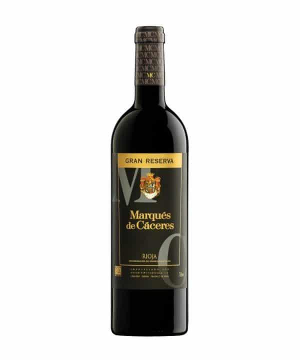 Marques De Caceres Rioja Gran Reserva 2011 750ml