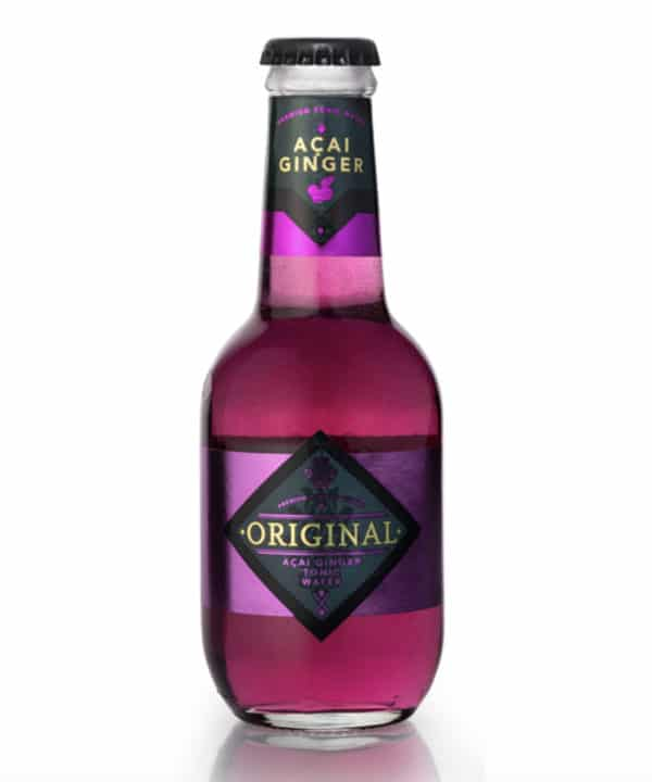 Original Tonic Acai Ginger 200ml