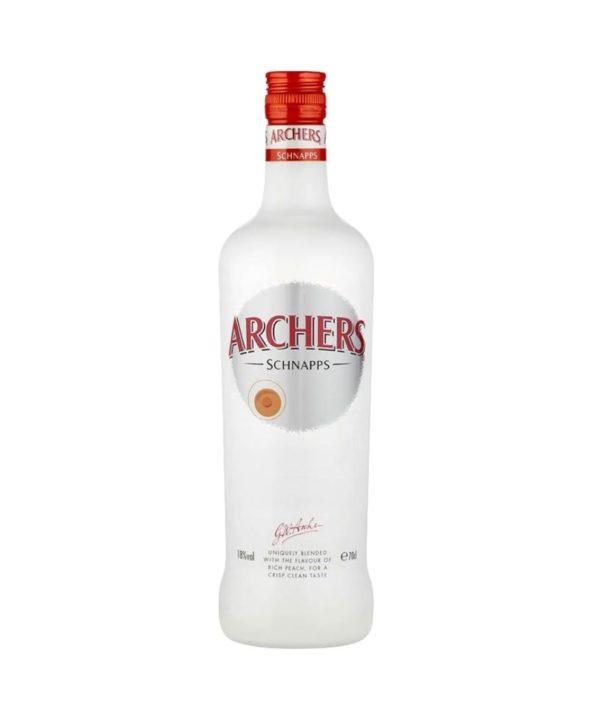 cws00077 archers peach schnapps