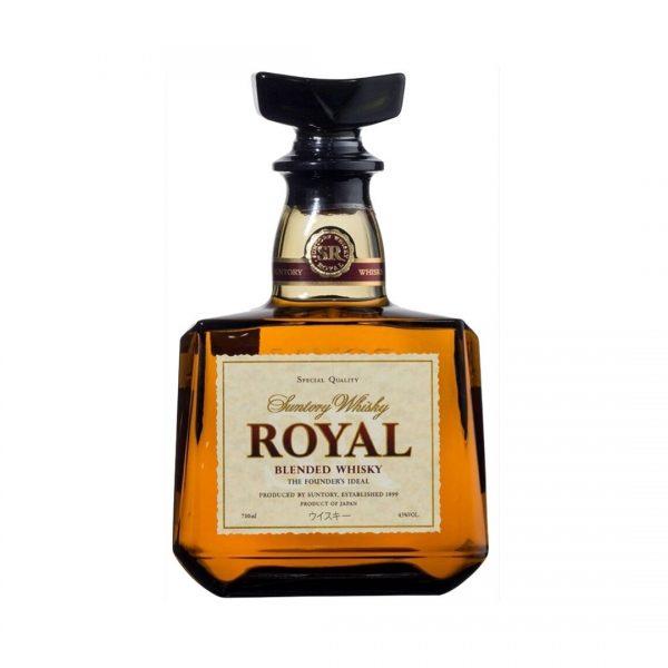 cws10105 royal suntory whisky