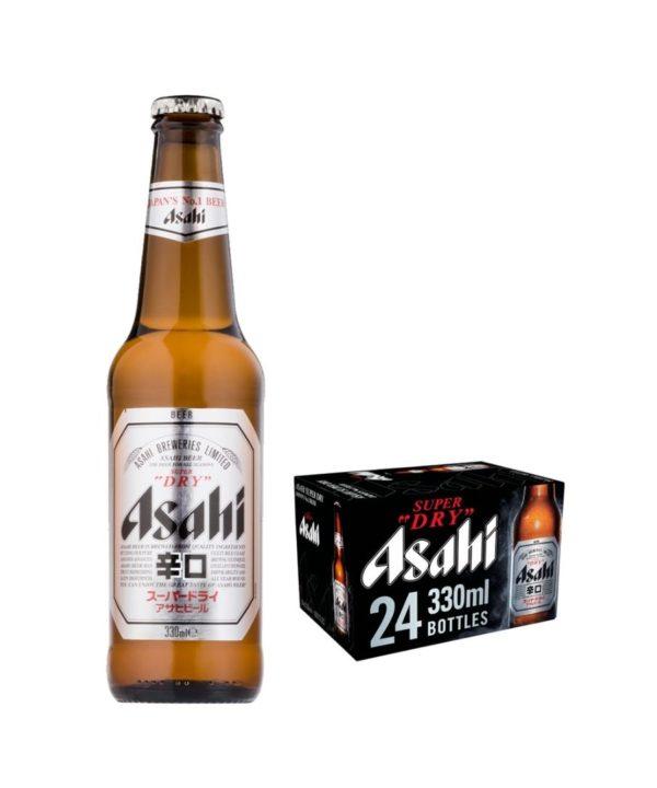 cws10332 asahi super dry beer 330ml