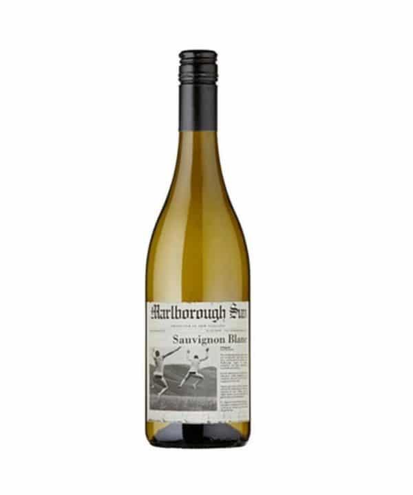 cws11094 marlborough sun sauvignon blanc 2017