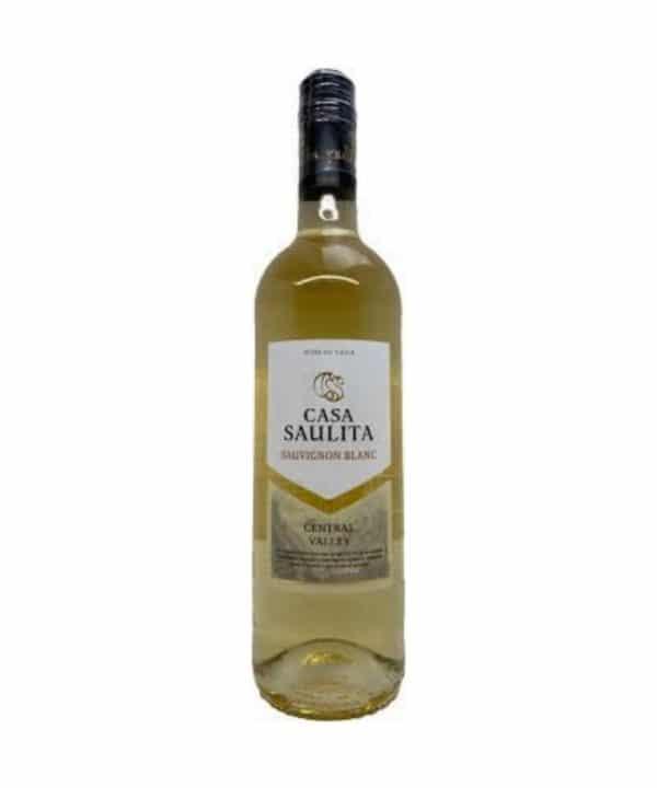 cws11357 casa saulita sauvignon blanc 2017