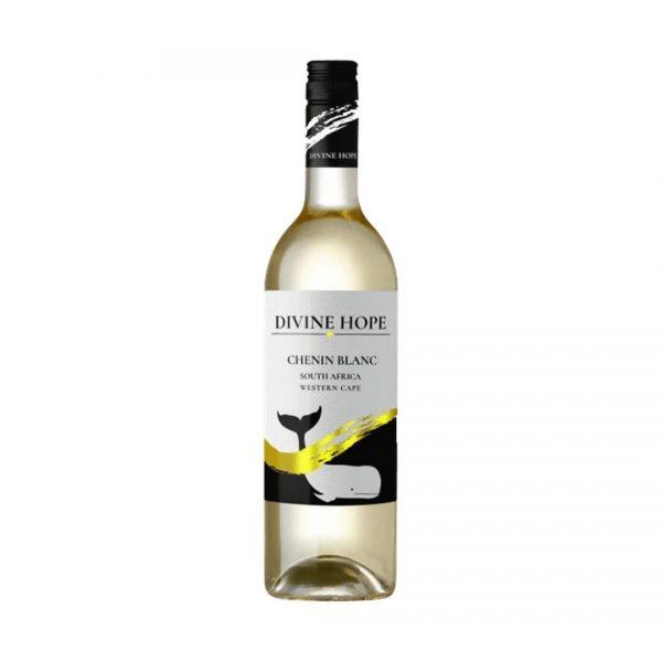 cws11359 divine hope chenin blanc 2017